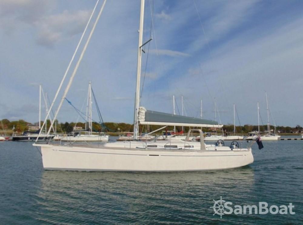 Alquiler de barcos Dufour Dufour 44 enGrad Rijeka en Samboat
