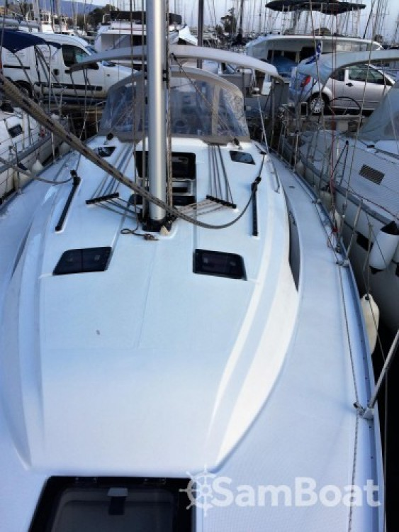 Alquiler de yate Central Greece - Bavaria Cruiser 41 en SamBoat