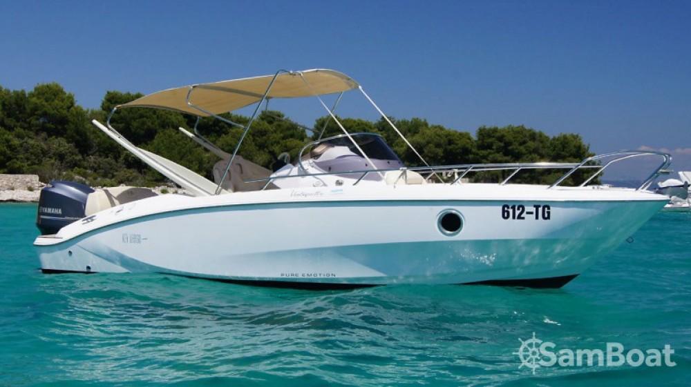 Alquiler de yate Sukošan - Sessa Marine Key Largo 24 en SamBoat