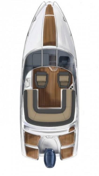 Finn-Marin-Ltd Finnmaster 62DC entre particulares y profesional Sukošan