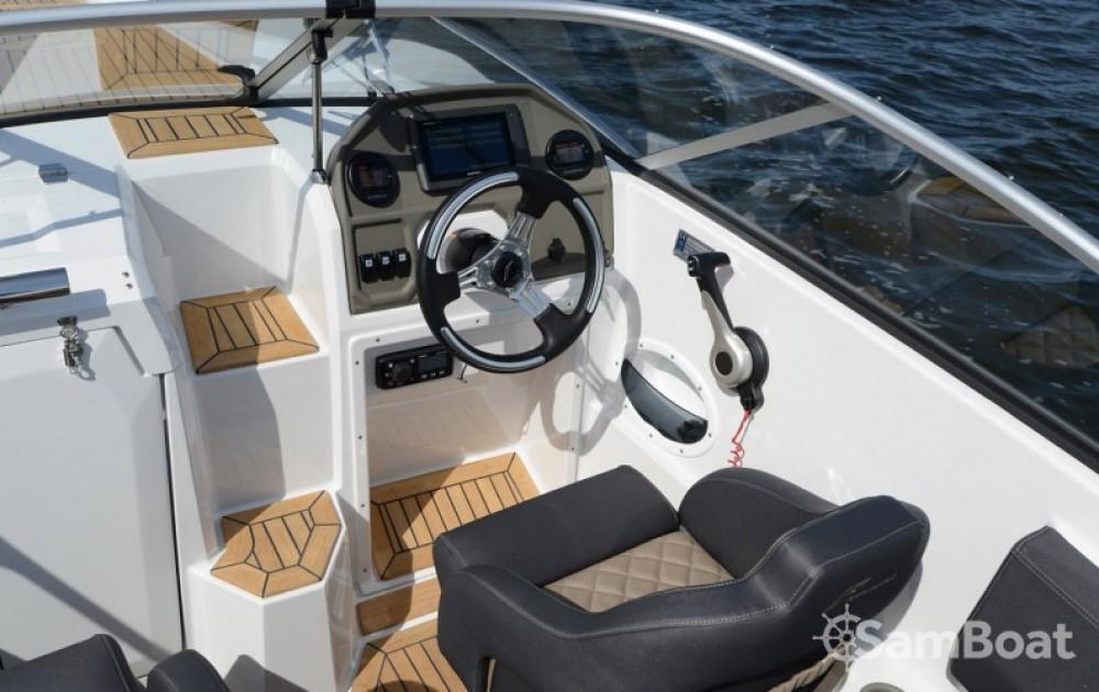 Alquiler de barcos Finn-Marin-Ltd Finnmaster 62DC enSukošan en Samboat