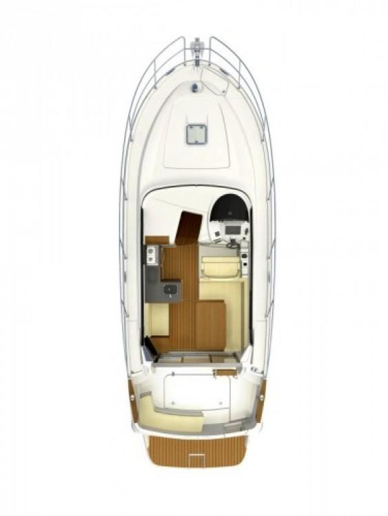 Alquiler de barcos Šibenik barato de Antares 36