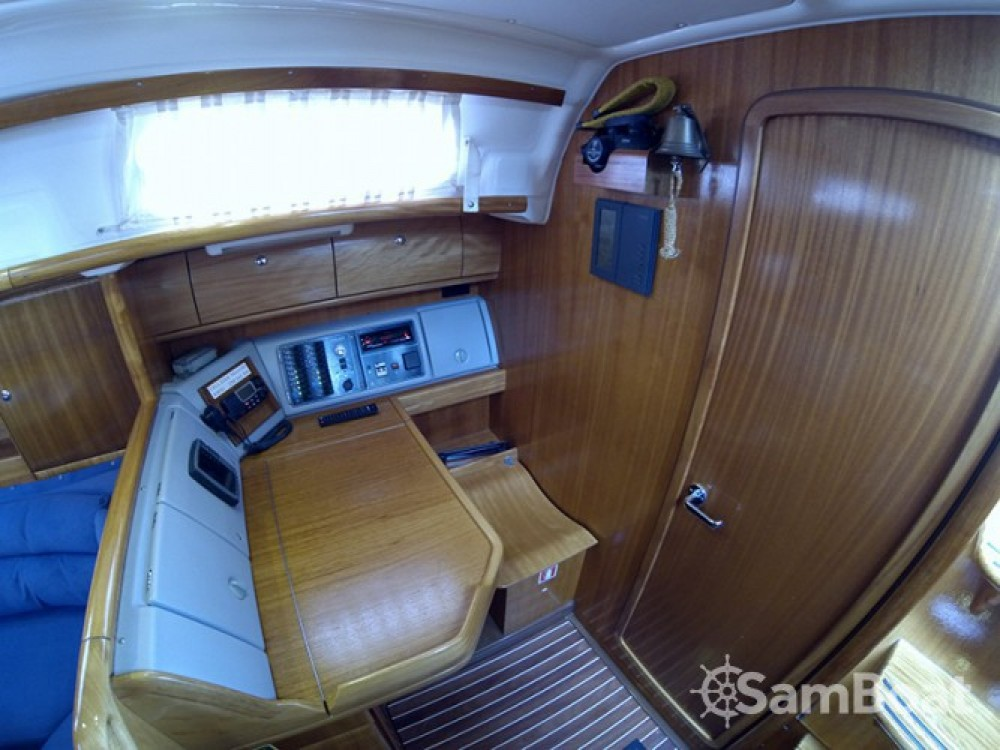 Alquiler de yate Šibenik - Bavaria Cruiser 46 en SamBoat