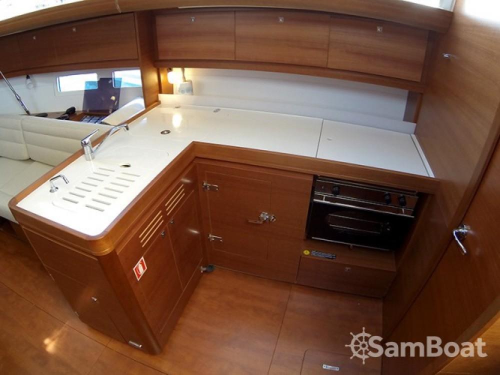 Alquiler de yate Šibenik - Dufour Dufour 412 Grand Large en SamBoat