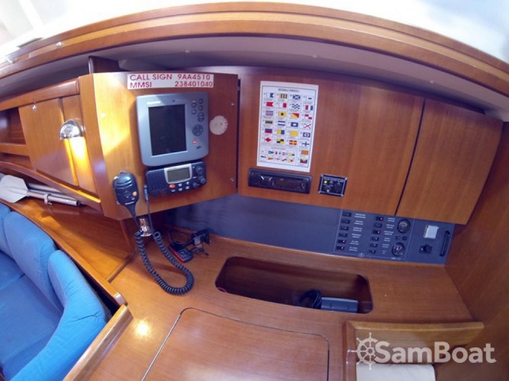 Alquiler de yate Šibenik - Dufour Dufour 385 Grand Large en SamBoat