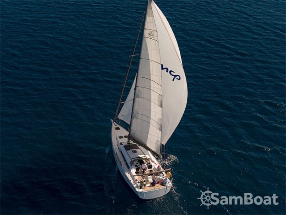 Alquiler de yate Šibenik - Dufour Dufour 460 Grand Large en SamBoat