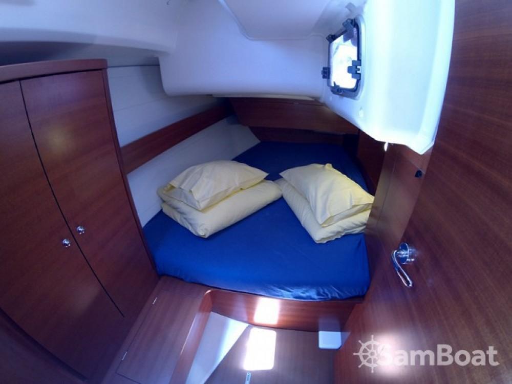 Alquiler de yate Šibenik - Dufour Dufour 375 Grand Large en SamBoat