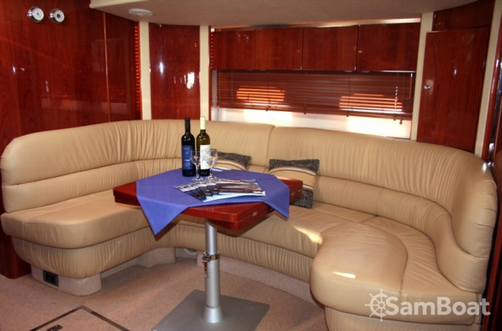Alquiler de yate Šibenik - Fairline-Boats Fairline Targa 52 GT en SamBoat