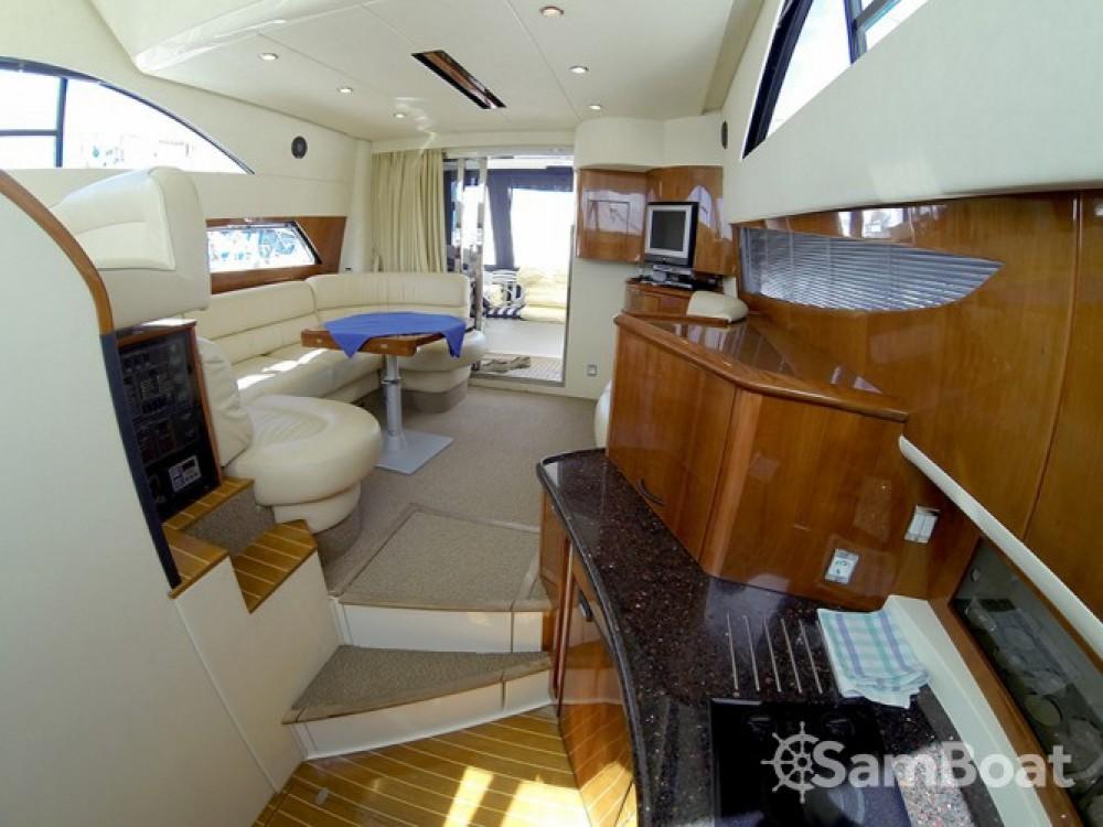 Fairline-Boats Fairline Phantom 40 entre particulares y profesional Šibenik