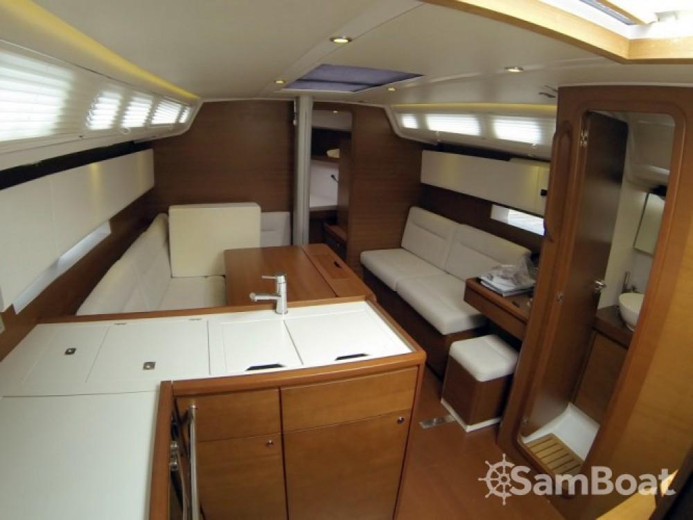 Alquiler de barcos Šibenik barato de Grand Soleil 39