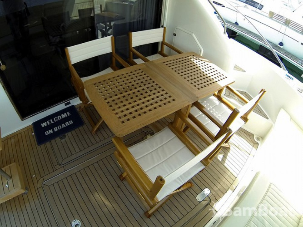Fairline-Boats Fairline Phantom 50 entre particulares y profesional Šibenik