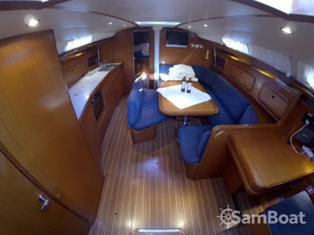 Alquiler de barcos Šibenik barato de Grand Soleil 43