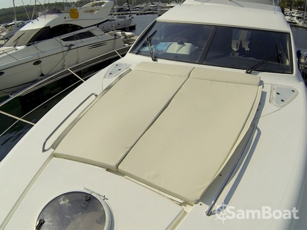Alquiler Lancha en Šibenik - Fairline-Boats Fairline Phantom 50