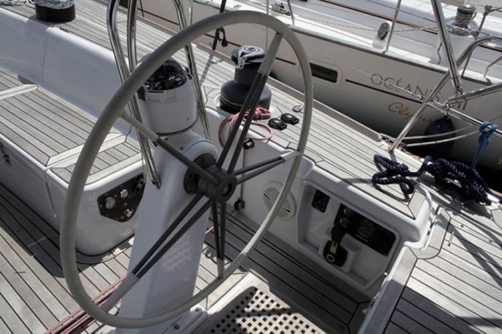 Alquiler de barcos Šibenik barato de Grand Soleil 56