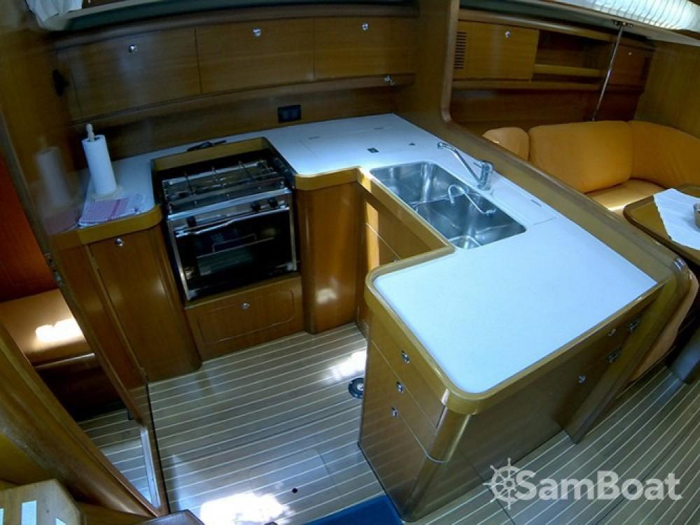 Alquiler de barcos Cantiere Del Pardo Grand Soleil 45 enŠibenik en Samboat