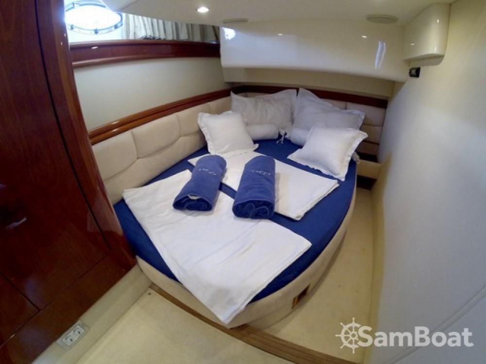 Alquiler de yate Šibenik - Fairline-Boats Fairline Phantom 50 en SamBoat
