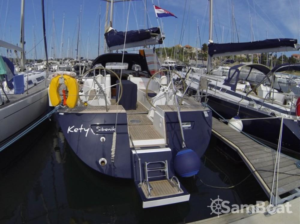 Alquiler de barcos Cantiere Del Pardo Grand Soleil 50 enŠibenik en Samboat