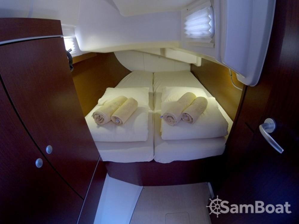 Alquiler de yate Šibenik - Hanse Hanse 385 en SamBoat