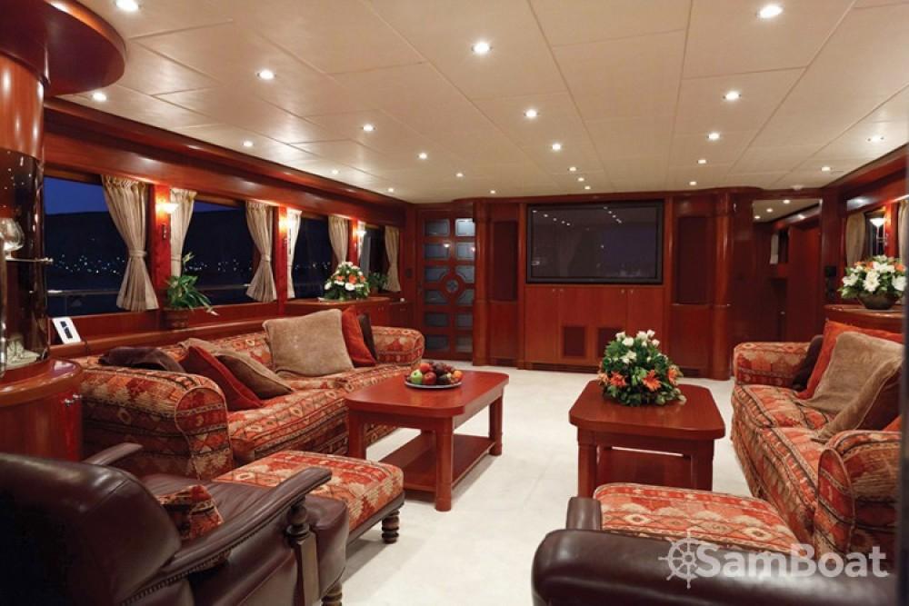 Alquiler de barcos Croacia barato de Johnson 87 - 5 + 1 cab.