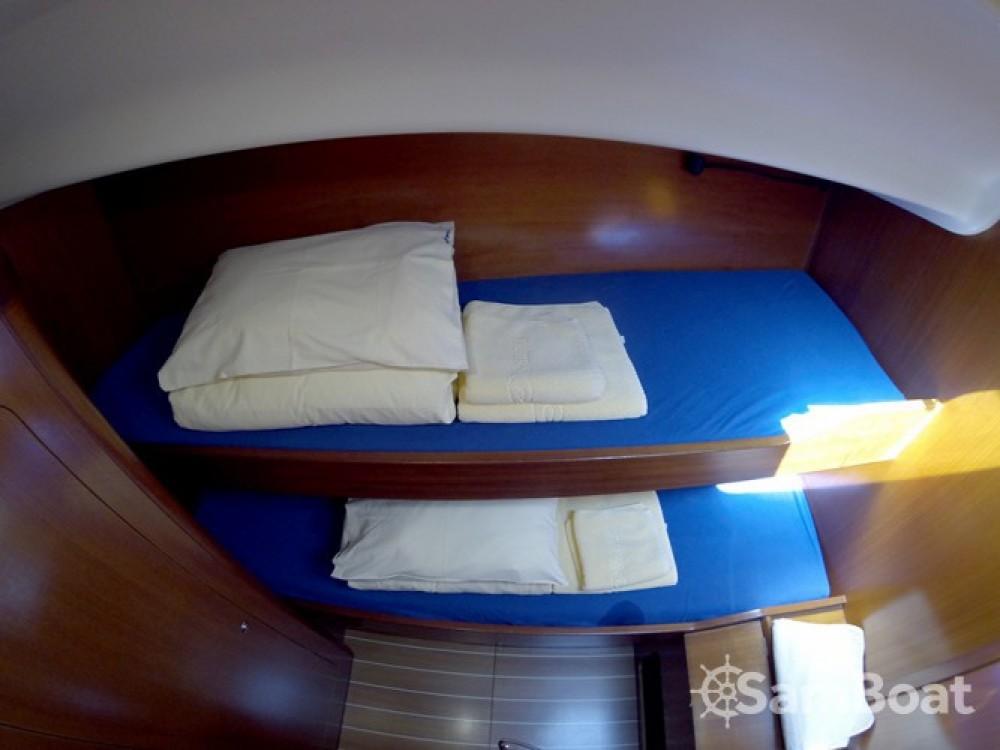 Alquiler de barcos Šibenik barato de Grand Soleil 50
