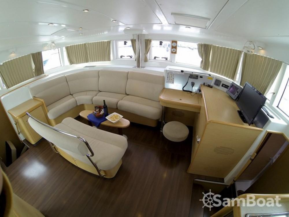 Alquiler de barcos Šibenik barato de Lagoon 440
