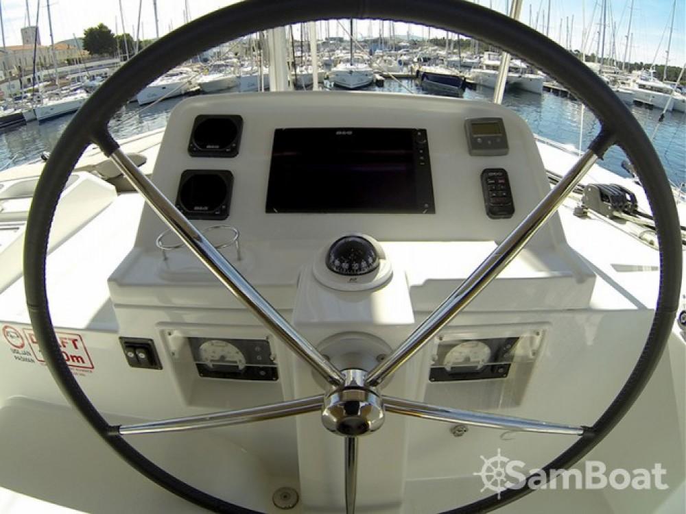 Alquiler de barcos Šibenik barato de Lagoon 450