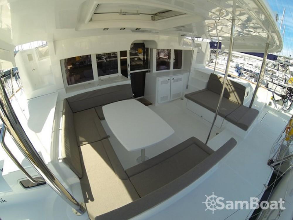 Alquiler de yate Šibenik - Lagoon Lagoon 450 en SamBoat