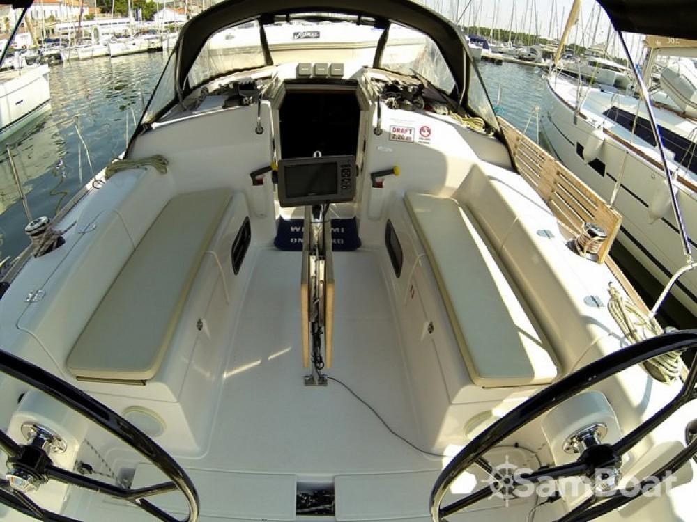 Alquiler de barcos Salona Salona 38 enŠibenik en Samboat