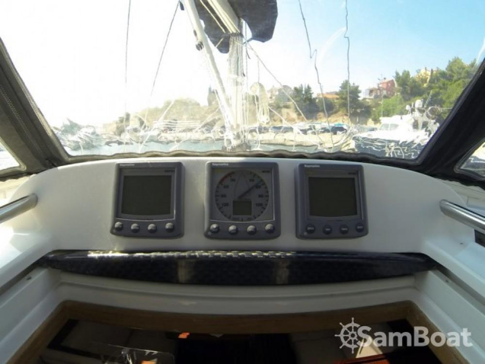 Alquiler de barcos Šibenik barato de Salona 38