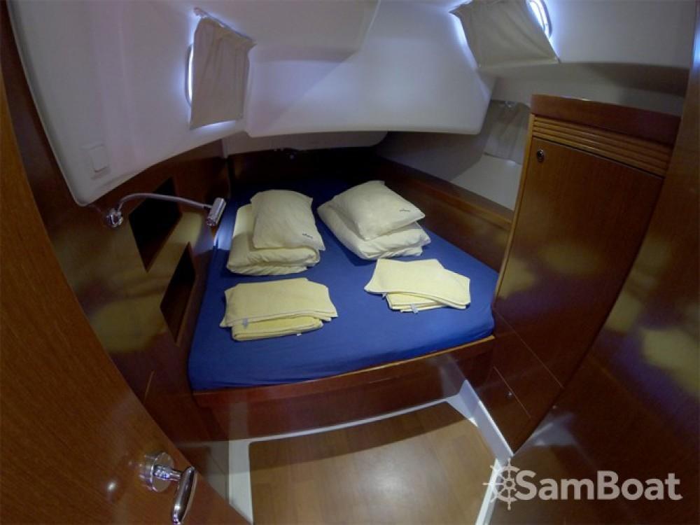 Alquiler de yate Šibenik - Bénéteau Oceanis 50 en SamBoat
