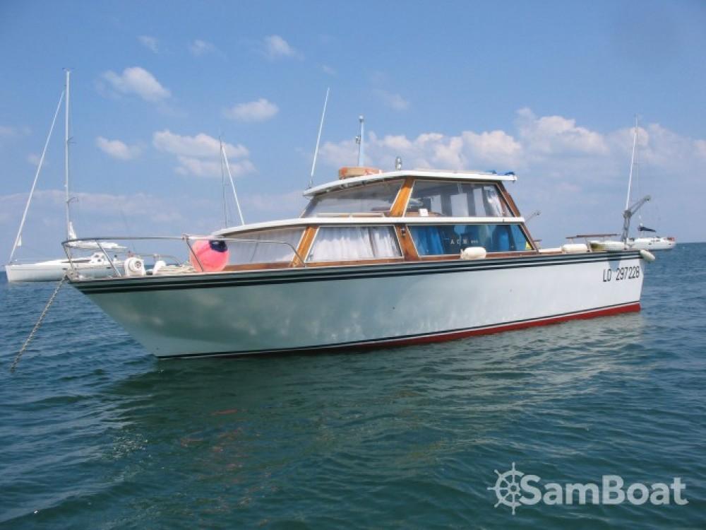 Alquiler de barcos Acm ACM 800 enSarzeau en Samboat