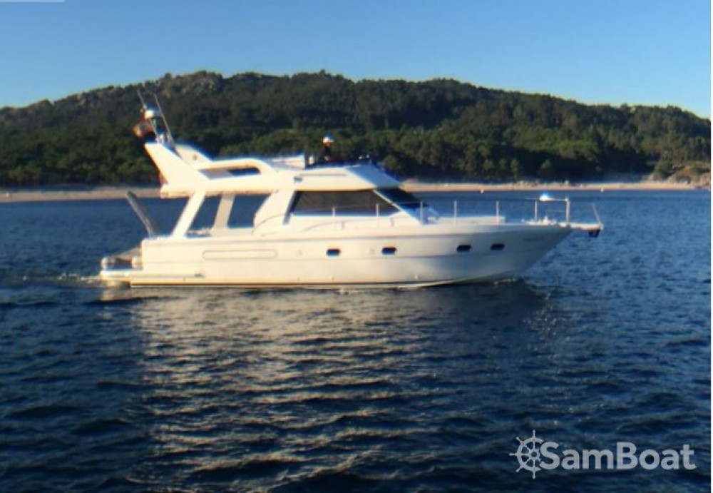 Alquiler de yate Vigo - Gallart Gallart 12 en SamBoat