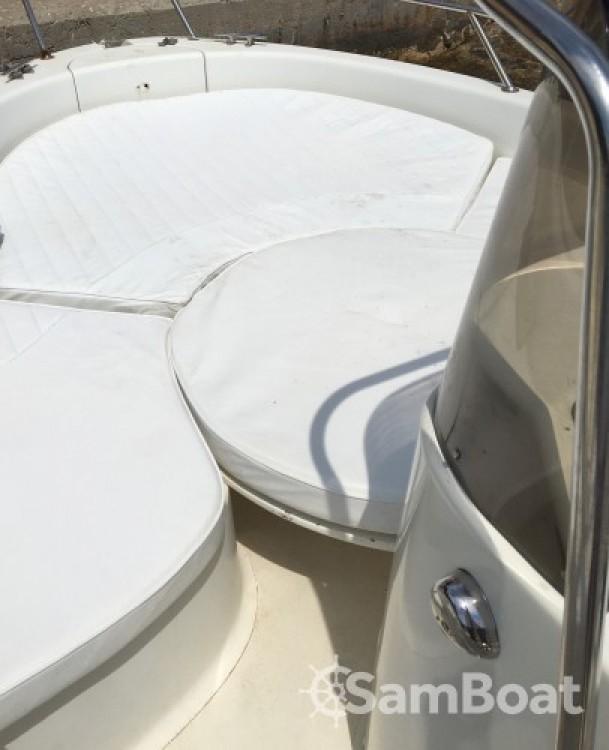 Louez un Sessa Marine Key Largo 19 à Sausset-les-Pins