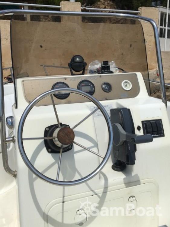 Location bateau Sessa Marine Key Largo 19 à Sausset-les-Pins sur Samboat
