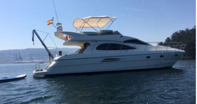 Location bateau Vigo pas cher 54
