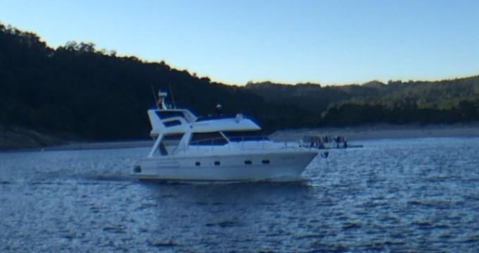 Location bateau Vigo pas cher Gallart 12