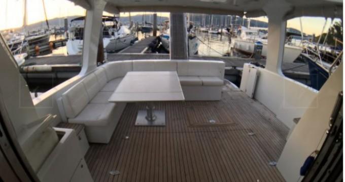 Louer Bateau à moteur avec ou sans skipper Gallart à Vigo