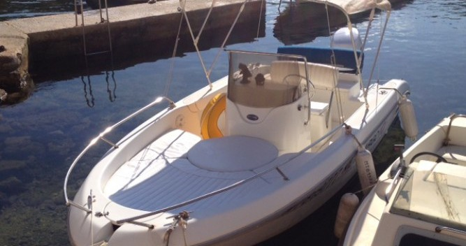 Location yacht à Carro - Sessa Marine Key Largo 19 sur SamBoat