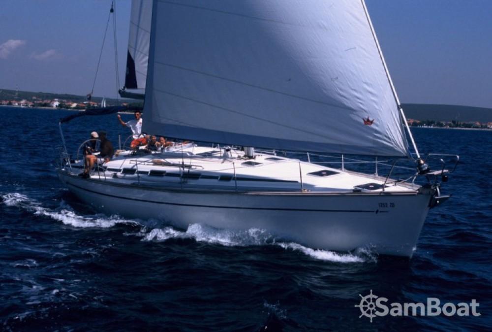 Alquiler de barcos Marmaris Yacht Marina A.Ş barato de Bavaria 44