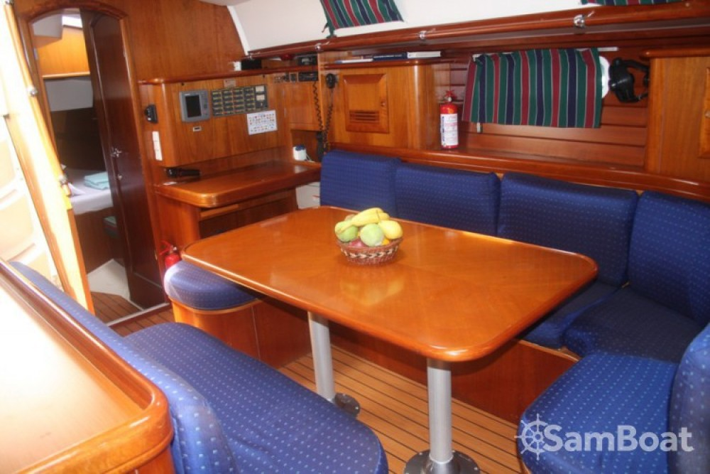Alquiler de yate Marmaris Yacht Marina A.Ş - Bénéteau Beneteau 50 en SamBoat
