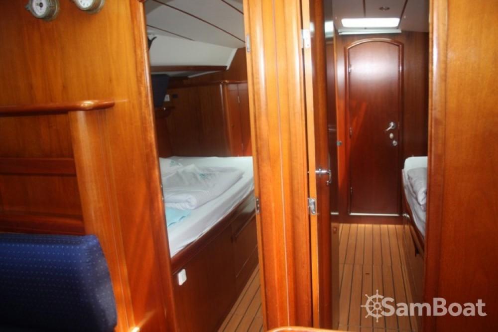 Alquiler de barcos Bénéteau Beneteau 50 enMarmaris Yacht Marina A.Ş en Samboat