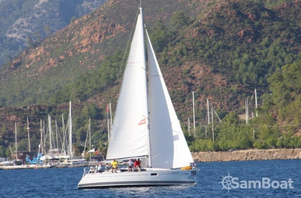 Alquiler de barcos Marmaris Yacht Marina A.Ş barato de Sun Odyssey 36i