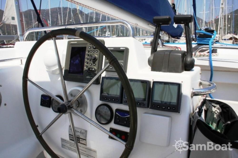 Alquiler de Fountaine Pajot Salina 48 en Marmaris Yacht Marina A.Ş