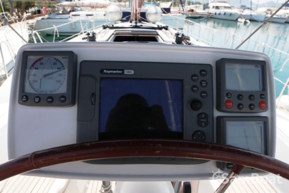 Alquiler de barcos Jeanneau Sun Odyssey 36i enMarmaris Yacht Marina A.Ş en Samboat