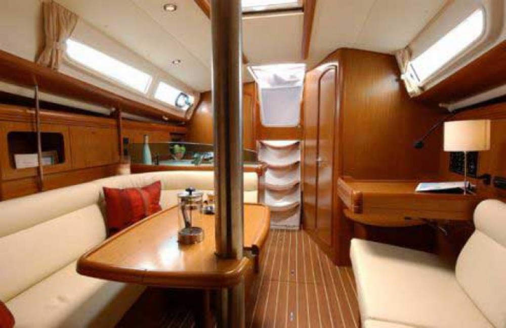 Alquiler de yate Marmaris Yacht Marina A.Ş - Jeanneau Sun Odyssey 36i en SamBoat