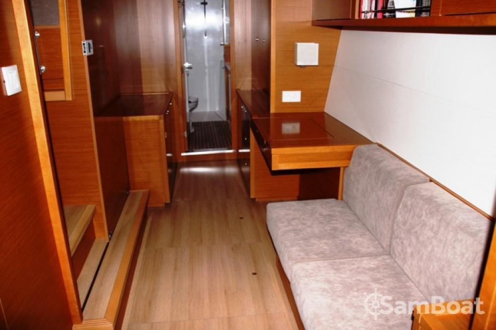 Alquiler de barcos Marmaris Yacht Marina A.Ş barato de Lagoon 450