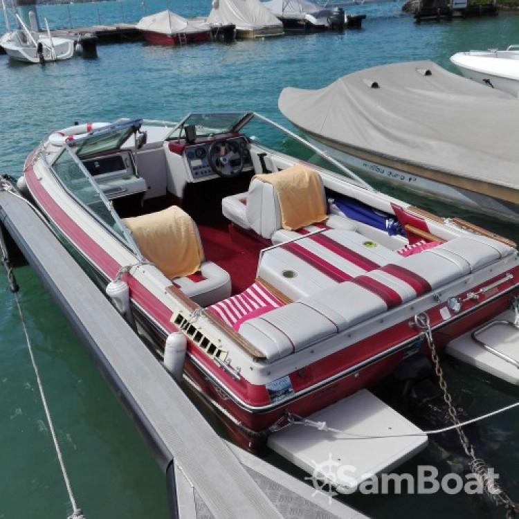 Alquiler de yate Annecy - Sea Ray Seville en SamBoat