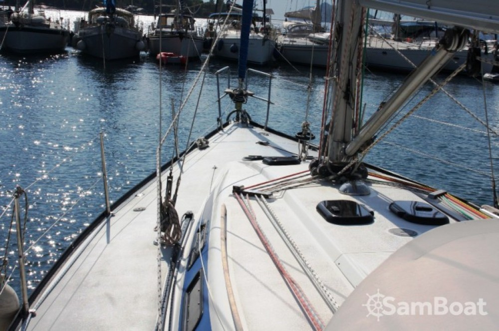 X-Yachts X4 entre particulares y profesional Marmaris Yacht Marina A.Ş