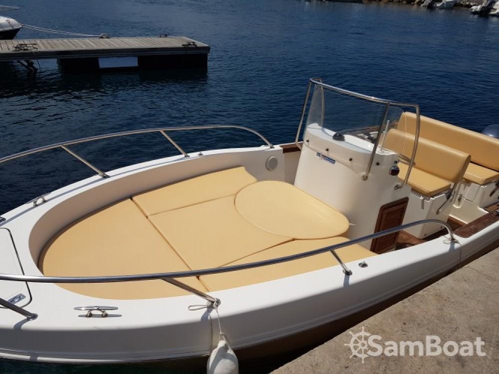 Alquiler de yate Marsella - Capelli Cap 20 en SamBoat