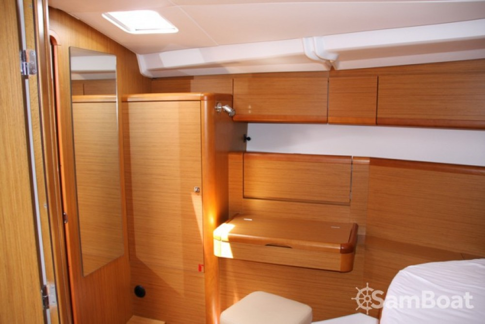 Jeanneau Sun Odyssey 50 DS entre particulares y profesional Marmaris Yacht Marina A.Ş